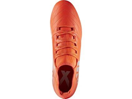 buty adidas x 16.2 fg leather s79544 miniatura