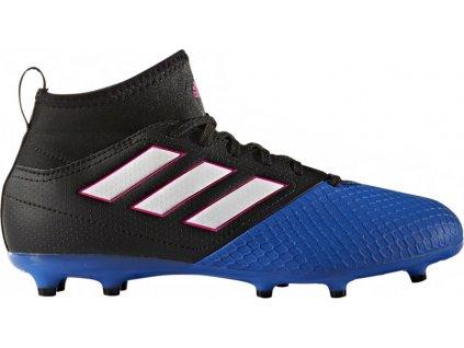 Detské kopačky adidas ACE 17.3 FG JR BA9234