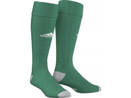 Futbalové štucne adidas Milano 16 Sock zelené AJ5908 E19297