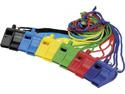 Plastová píšťalka SPOKEY 83601
