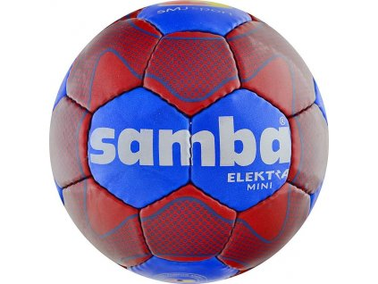 Futbalová lopta SAMBA ELEKTRA MINI