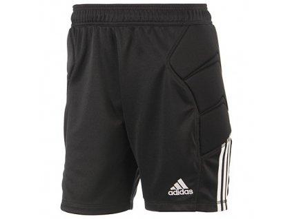 Detské brankárske šortky adidas Tierro 13 GK Short JR čierne Z11471