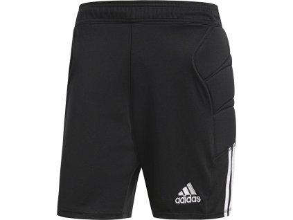 Brankárske šortky adidas Tierro 13 GK Short čierne Z11471
