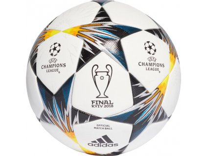 Futbalová lopta adidas Finale Kiev OMB CF1203