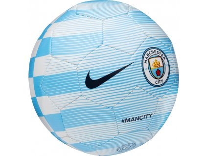 Futbalová lopta Nike Manchester City FC Skills SC3334 488