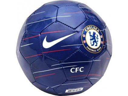 Futbalová lopta Nike Chelsea FC Skills SC3336 495