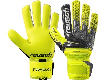 Brankárske rukavice Reusch Prisma Pro G3 Negative Cut 3870956 236