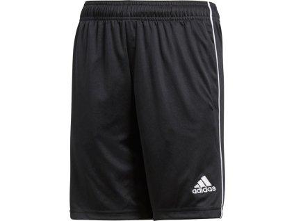 Detské šortky adidas Core 18 TR Short JR CE9030