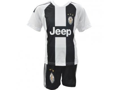 Športový komplet Replika Ronaldo Juventus 2018/19