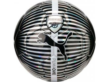 Futbalová lopta Puma Arsenal One Ball 082983 01