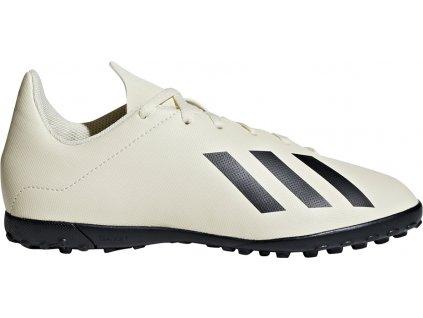 Detské futbalové turfy adidas X Tango 18.4 TF JR DB2436