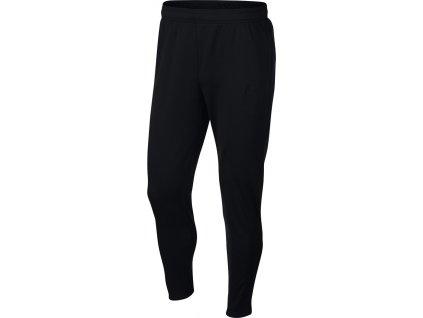 Tepláky Nike Therma Academy čierne AJ9727 010