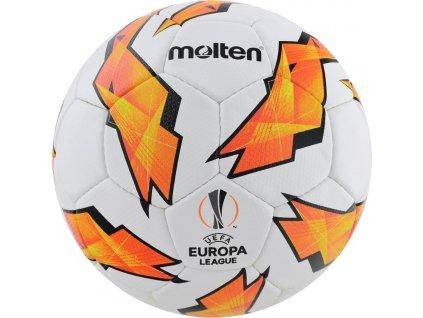 Futbalová lopta Molten Replika UEFA Europa League F5U2810-G18