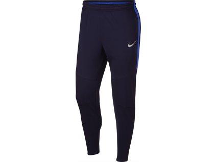 Tepláky Nike M Therma Sqd Pant KPZ tmavomodré AQ0350 416