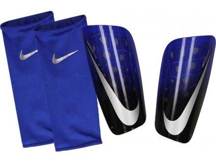 Futbalové chrániče Nike Merc LT GRD SP2120 410