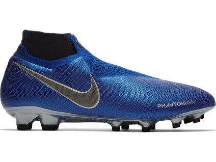 Futbalové kopačky Nike Phantom VSN Elite DF FG AO3262 400
