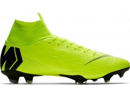 Futbalové kopačky Nike Mercurial Superfly 6 Pro FG AH7368 701