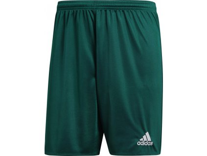 Detské šortky adidas PARMA 16 JR zelené  DM1698