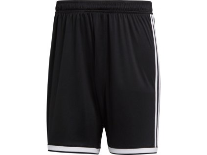 Detské šortky adidas Regista JR 18 čierne CF9593