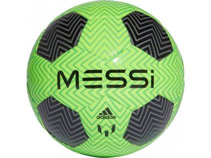 Futbalová lopta adidas Messi Q3 Mini CW4175