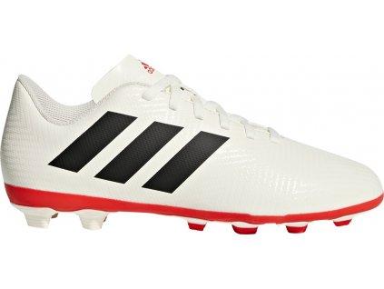Detské futbalové kopačky adidas Nemeziz 18.4 FxG JR CM8510
