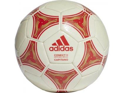 Futbalová lopta adidas Conext 19 CPT DN8640