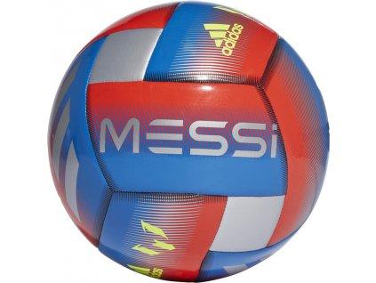 Futbalová lopta adidas Messi CPT DN8737