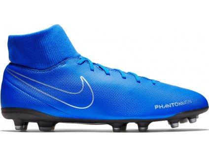 Futbalové kopačky Nike Phantom VSN Club DF FG/MG AJ6959 400