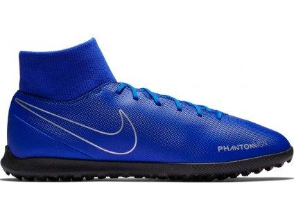 Futbalové turfy Nike Phantom VSN Club DF TF AO3273 400