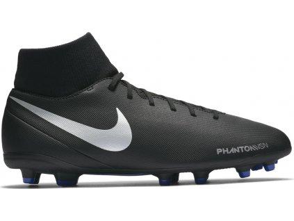Futbalové kopačky Nike Phantom VSN Club DF FG/MG AJ6959 004