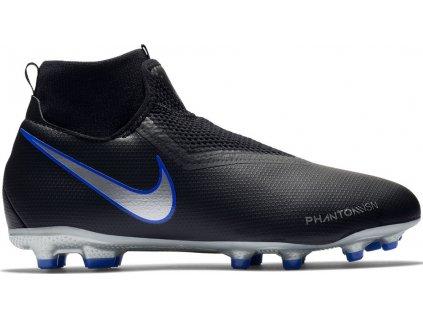Detské futbalové kopačky Nike Phantom VSN Academy DF FG/MG JR  AO3287 004