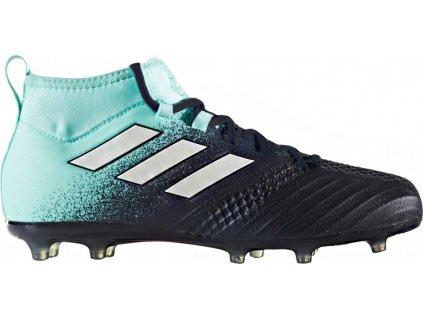 Detské futbalové kopačky adidas Ace 17.1 FG JR S77040