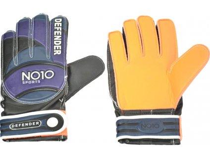 Brankárske rukavice NO10 Defender