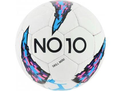 Futbalová lopta NO10 Champion Blue Skill Mini 56029 A