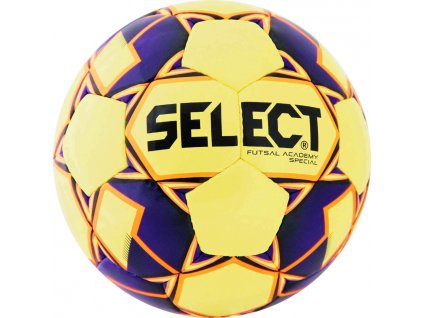 Halová lopta Select Futsal Academy Special 14161