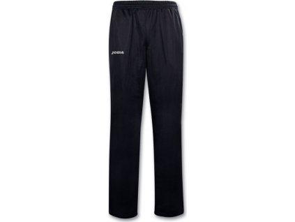 Nohavice CANNES LONG PANTS BLACK