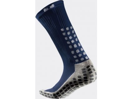 Ponožky Trusox Cushion tmavomodrá