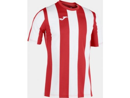 Dres INTER T-SHIRT RED-WHITE S/S