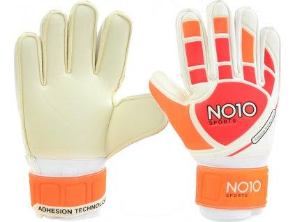 Brankárske rukavice NO10 ADHESION TECH 56089
