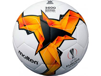 Lopta Molten Replika UEFA Europa League F5U3600-K19