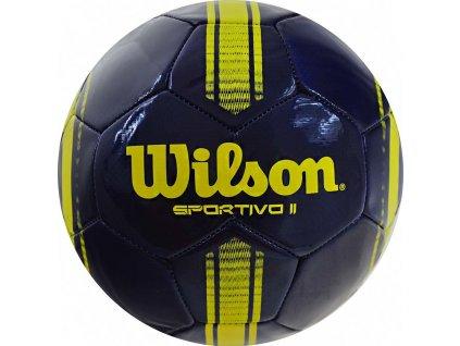 Lopta Wilson NCAA Sportivo II SB SZ5 WTE8019XB05