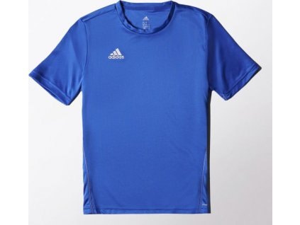 Detský dres adidas Core Training Tee Junior S22400