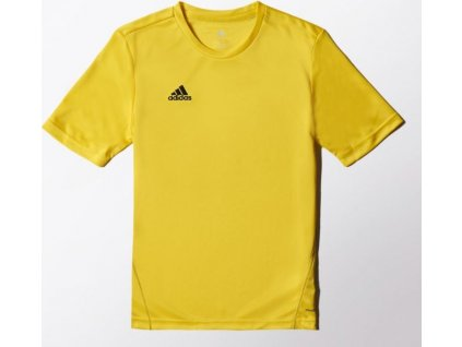 Detský dres adidas Core Training Tee Junior S22403