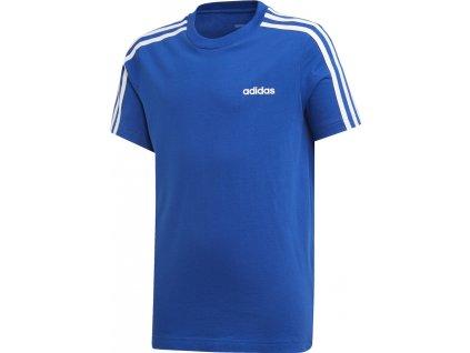 Detské tričko adidas YB E 3S Tee EI7984