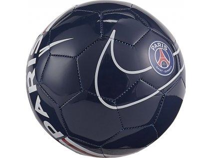 Futbalová lopta Nike PSG Skills SC3608 410