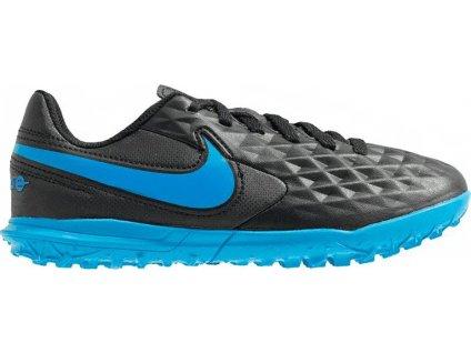 Detské trufy Nike Tiempo Legend 8 Club TF JUNIOR AT5883 004