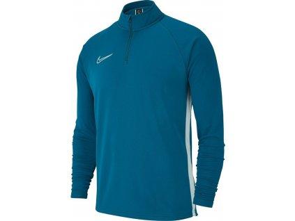 Detská tréningová mikina Nike Y Dry Academy 19 Dril Top AJ9723 404