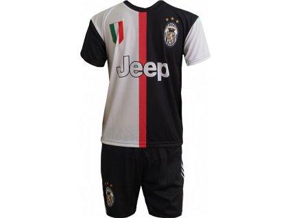 Komplet Replika Ronaldo Juventus 2019/2020