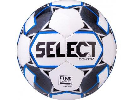 Futbalová lopta Select Contra 5 FIFA 2019  15006