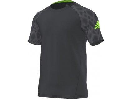 Tričko adidas T-shirt Messi Mep Climacool M AZ6169